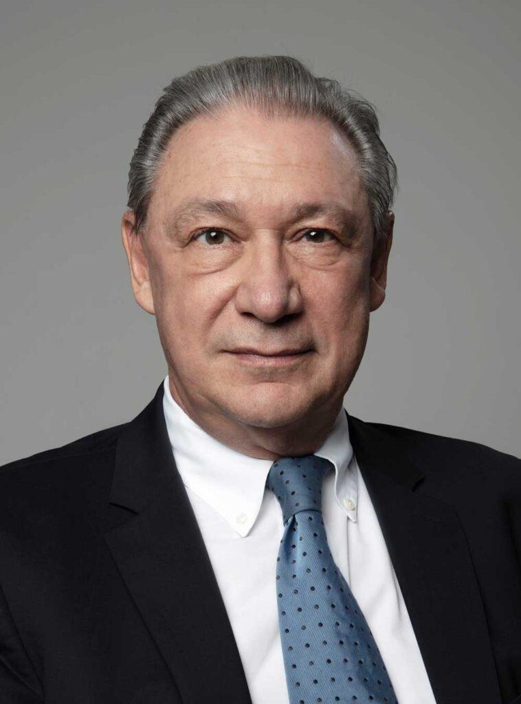 Isler Del Grande / Rechtsanwalt lic. iur. Peter G. Isler