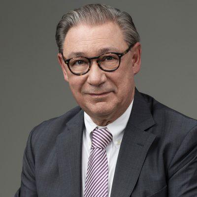 Portrait RA Peter Isler